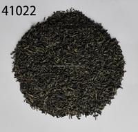 The cheapest price wholesale loose organic green tea