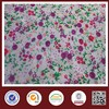 Rayon spandex printed knitted fabric popular in china manufacturer