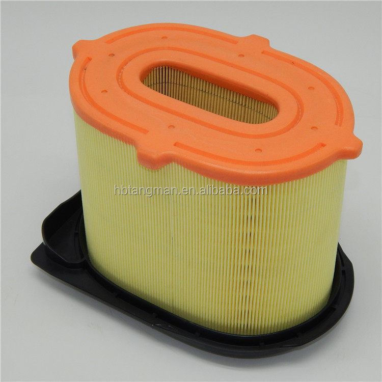 Used for Truck assy Air filter 17953160-0 17953159-0 C23220