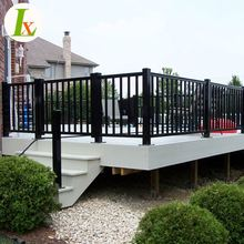 Interior Stair Railing Balcony Safety Fence