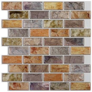 great quality and cheap price wholesale peel and stick mosaic tile