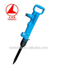 G7 pneumatic chipping hammer