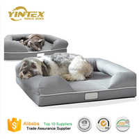 Luxury Memory Foam Pet Bed Dog Cushion