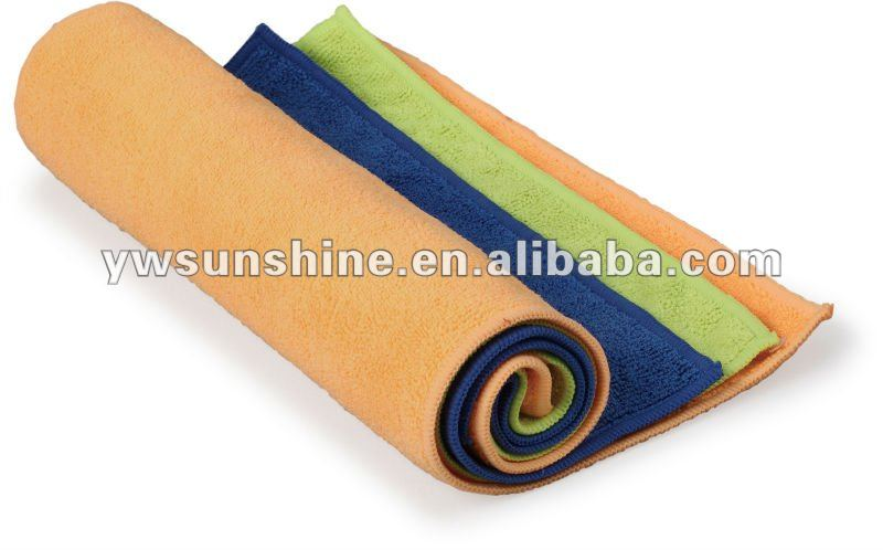 multi purpose microfiber garments accessories cleaning towel nano tex hood cloth