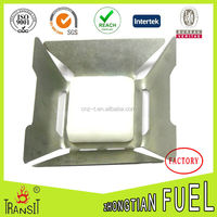 Easy Carry Camping Solid Fuel With