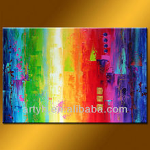 High Quality Fine Art Abstract Painting