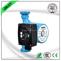 A class intelligent Circulator Pump,variable frequency circulation pump, converter circulating pump