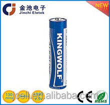 Fast Delivery Lr03 Aaa Am4 1.5v Alkaline Battery High Power Dry Batteries