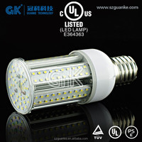 Wholesale CUL/UL corn bulb product listed 70w high power led street light replacement 12w 16w 20w 24w