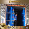 China semi trailer /fence cargo trailer