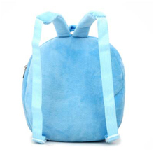 Lovely Princess Plush Backpacks Cartoon soft Kids School Bags Toys Animal Kindergarten Children Storage Doll Baby Bags
