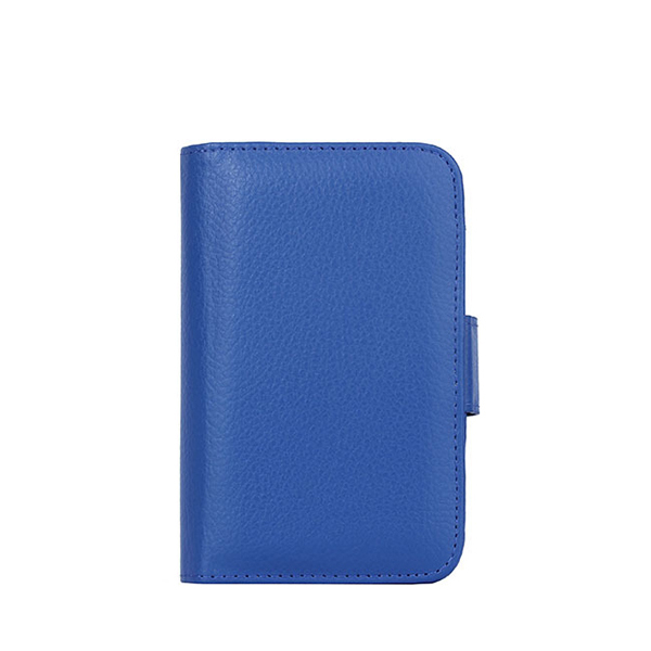 IP5017 China Factory Supply Multifunction Wallet Leather Case for iPhone 5S
