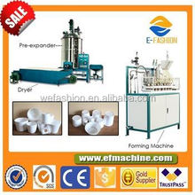 Fully Automatic Eps Single Use Machine Company