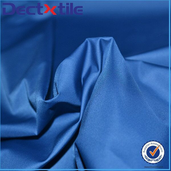 coated nylon lurex cordura quilted nylon fabric with heavy weight and strong feel