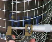 "Galvanised Welded Wire Mesh 1/2"" x 1/2"" x 36"" x 30m 22 gauge Aviary Cage Birds small animals Rabbit Cage Wire"