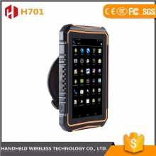 Uhf Rfid Reader (860Mhz-960Mhz) Handheld Waterproof Pda Tablet Pc Android Cpu Module