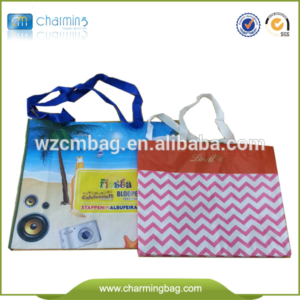 Stylish New RPET Tote Bag For s Cool For Woman