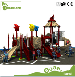 Amazing circus theme commercial kids indoor play grounds