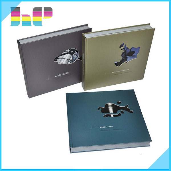 high quality paper and paper boarding bulk book printing