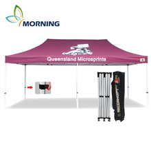 Custom outdoor wedding party waterproof marquees and tents for events
