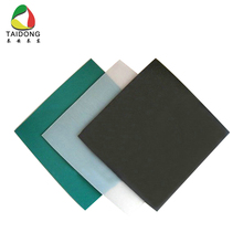 Direct factory supply hdpe geomembrane for sea cucumber pool