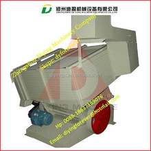 MGCZ 100*8 Gravity Paddy separator in rice mill plant