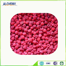 halal frozen food frozen raspberry grade A