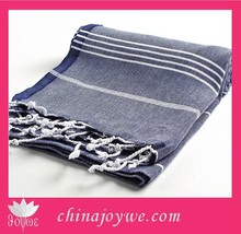Turkish Towel Pestemal Made in China, Hamam Spa Towel