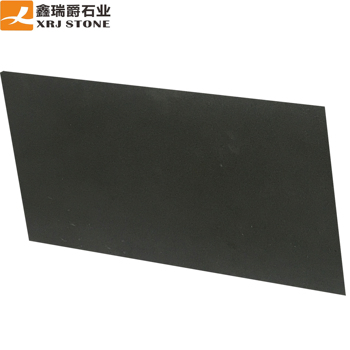 Natural Stone Hainan Black Basalt Paving Stone