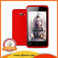 4.0 INCH FWVGA Screen MTK6572 Android 4.4 Dual Core 3G Techno Phone K4001