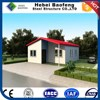 flat pack prefab house modules construction luxury steel frame
