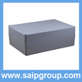 Aluminum Network Cabinet 340*235*135mm
