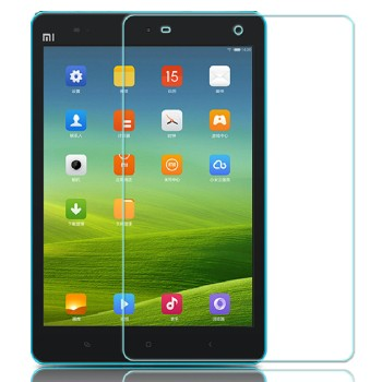 9H Premium Tempered Glass Screen Protector For xiaomi pad2 With Factory Best Price