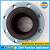 Rubber Expansion joints and Rubber Bellows