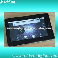 2012 newest 8 inch tablet computer 3g wifi BT