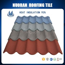 Factory Shingles Zinc Roofing Monier Concrete French Synthetic Spanish Steel Stone Coated Roof Tiles,Roof Tile Metal