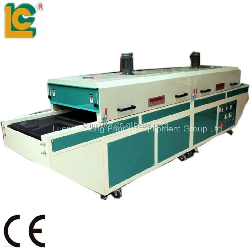 uv dryer screen printing glove dryer machine ir dryer