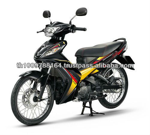 Spark 135i New Motorbikes Street Motorcycle