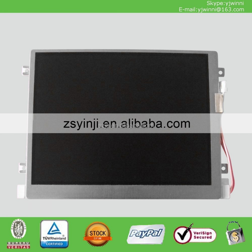 lcd display panel LQ064V3DG01 for SHARP