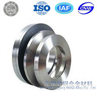 metal nickel alloy hastelloy c-276 strip