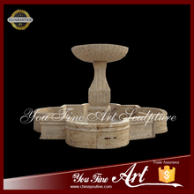 Garden Classic decorative antique water fountain
