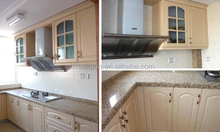 Keuken eiland/quartz steen teller top/marmer keuken bench ...