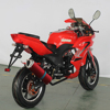 Chinese 125Cc Super Bike Motorcycle