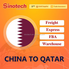 Air freight /air cargo TO Doha WITH LOWEST COST RATE