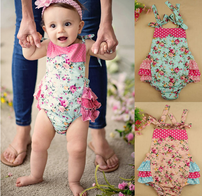 2017 new design baby clothes wholesale