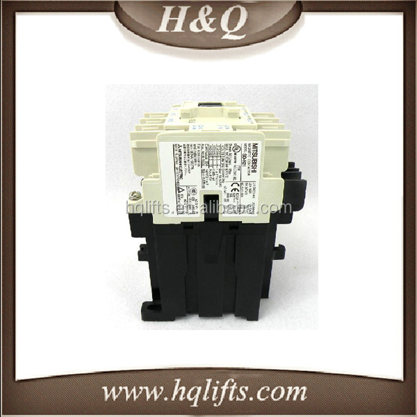 Mitsubishi Contactors For Lift DC125V SD-N21