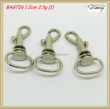 2016 new metal swivel stainless Steel hinging snap hook with low price