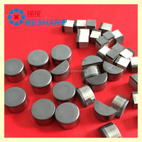Hot selling low price diamond PDC cutter 1304