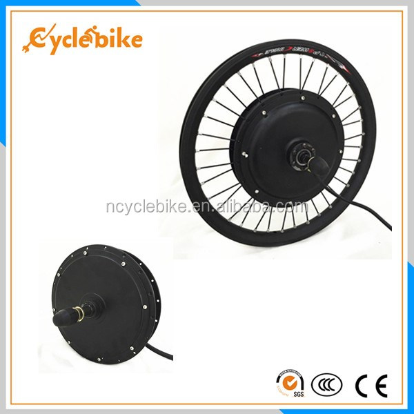 CE high strength 48V 1000w 16-28inch electric bicycle crank motor