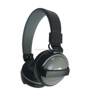 Private Model OEM stereo Wireless bluetooth headset Manufacturer
